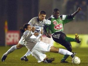 Eric Rabesandratana et Pierre Ducrocq tentent à nouveau de stopper N'Diefi