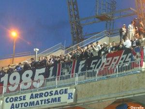 0405_Bastia_PSG_parcage
