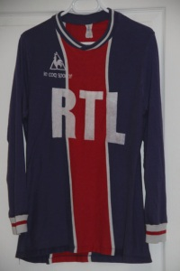 maillot dom 74 75 76 77 78 79 80