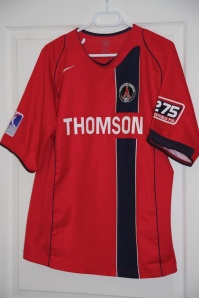 Maillot ext 2004