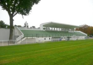 Le stade Georges-Lefevre