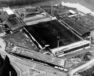 Le Stade Henri-Jooris
