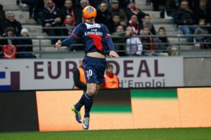 Reims – PSG 0-3, 23/11/13, Ligue 1 13-14 | Archives Paris