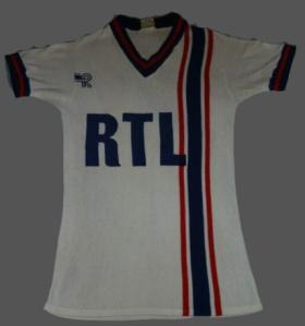 Maillot extérieur 1975-76