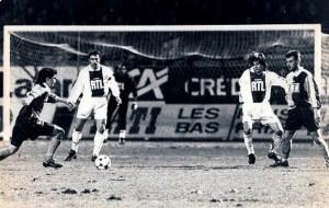 Daniel Bravo et Alain Roche attentifs (RetroHac.fr)