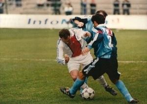Vincent Guérin au duel