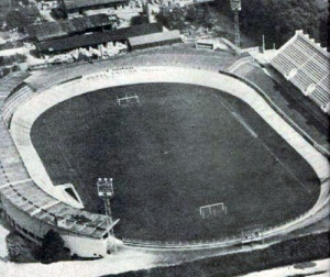 Le stade Auguste-Delaune