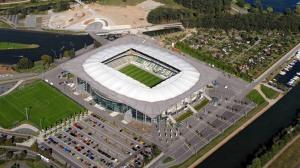 La Volkswagen-Arena