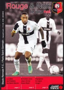 1213_Rennes_PSG_programme