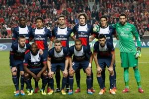 Photo Ch. Gavelle, psg.fr (voir la photo dans sa taille originale : http://www.psg.fr/fr/Actus/105003/Galeries-Photos#!/fr/2013/2732/37546/match//benfica-paris-2-1 )