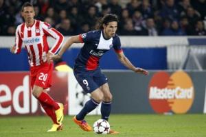 1314_PSG_Olympiacos_CL_Cavani400