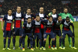 1314_PSG_Olympiacos_CL_equipe400