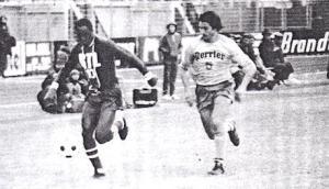 François M'Pelé (archives MK)