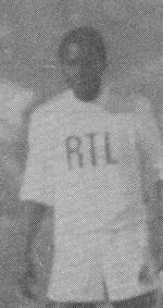 Maillot uniformément blanc porté au cours de ce seul match
