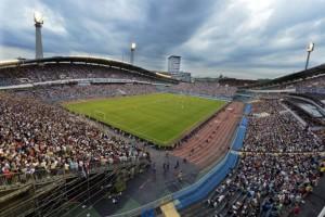 L'Ullevi Stadion