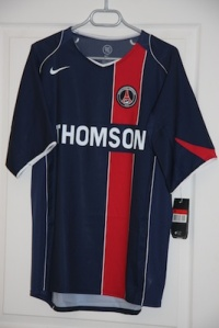 Maillot domicile 2004-05 (collection http://maillotspsg.wordpress.com)