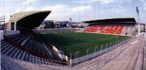 Le stade Léo-Lagrange, dit