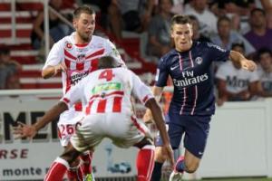Photo Ch. Gavelle, psg.fr (voir la photo en taille d'origine: http://www.psg.fr/fr/Actus/105003/Galeries-Photos#!/fr/2012/2409/30924/match/Ajaccio-Paris-0-0/Ajaccio-Paris-0-0)
