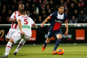 Photo Ch. Gavelle, psg.fr (voir la photo en taille d'origine: http://www.psg.fr/fr/Actus/105003/Galeries-Photos#!/fr/2013/2645/38106/match/ajaccio-psg/ajaccio-paris-1-2)