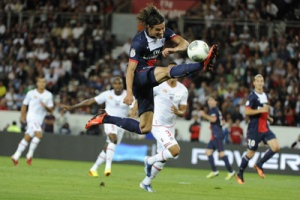 Photo Ch. Gavelle, psg.fr (photo en taille originale : http://www.psg.fr/fr/Actus/105003/Galeries-Photos#!/fr/2013/2641/35961/match//paris-ajaccio-1-1)