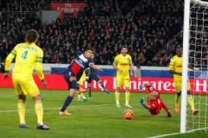 Photo Ch. Gavelle, psg.fr (photo en taille d'origine: http://www.psg.fr/fr/Actus/105003/Galeries-Photos#!/fr/2013/2646/38245/match/-5-0/paris-nantes-5-0)