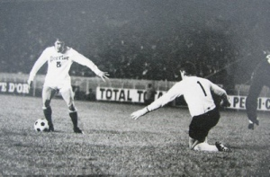 Emon contre Ilja Pantelic (source om4ever)
