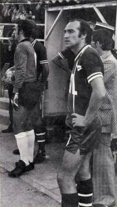 Daniel Bernard et Carlos Bianchi (P. Lorius)