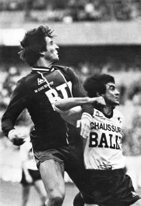 Jean-marc Pilorget au duel...