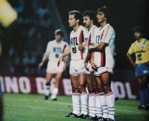 Le mur, Gabriel Calderon, Daniel Xuereb et Jean-Marc Pilorget