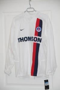 Maillot extérieur 2002-03 (collection maillotspsg)
