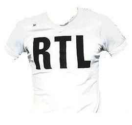 maillot 77 blanc
