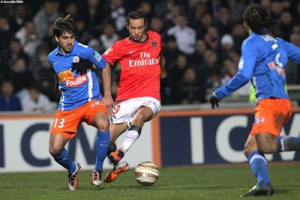Montpellier psg 1 0 ap 18 01 11 coupe de la ligue 10 - Coupe de la ligue demi finale ...