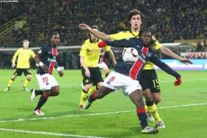 Photo Ch. Gavelle, psg.fr (photo en taille d'origine: http://www.psg.fr/fr/Saison/204002/Match/1233/Paris-Dortmund)