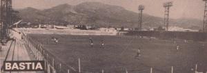 Le stade Armand-Cesari de Furiani