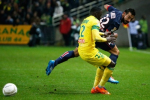 Photo Ch. Gavelle, psg.fr (photo en taille d'origine: http://www.psg.fr/fr/Actus/105003/Galeries-Photos#!/fr/2013/2802/38471/match/Nantes-Paris-1-2/Nantes-Paris-1-2)