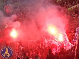0607_Lorient_PSG_parcage