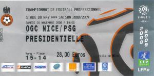 (collection OGCNiceArena)