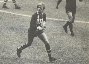 Lionel Justier