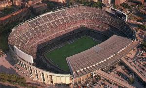 Le Camp Nou