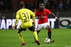 Photo Ch. Gavelle, psg.fr (image en taille d'origine: http://www.psg.fr/fr/Actus/105003/Galeries-Photos#!/fr/2010/2108/23914/match/PSG-Dortmund/PSG-Dortmund-0-0)