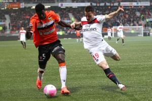 Photo Ch. Gavelle, psg.fr (image en taille d'origine: http://www.psg.fr/fr/Actus/105003/Galeries-Photos#!/fr/2011/2237/29902/match/Lorient-PSG/Lorient-PSG-1-2)