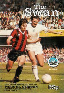 8283_Swansea_PSG_programme