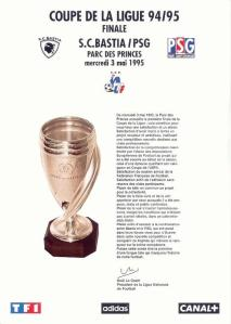 (collection La Mémoire du PSG)
