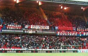 Le Kop de Boulogne
