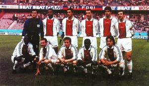 L'équipe parisienne