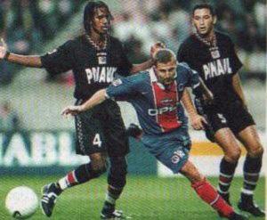 Florian Maurice