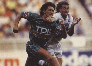 Jean-Pierre Bosser au duel
