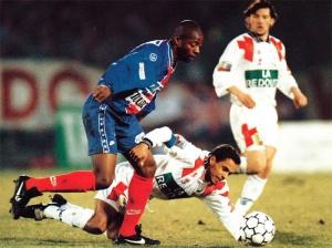 Pascal Nouma
