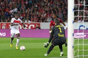 Photo Ch. Gavelle, psg.fr (image en taille et qualité d'origine: http://www.psg.fr/fr/Actus/105003/Galeries-Photos#!/fr/2012/2411/31059/match/Lille-Paris-1-2/Lille-Paris-1-2)