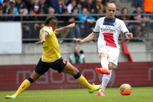 Photos Ch. Gavelle, psg.fr (image en taille et qualité d'origine: http://www.psg.fr/fr/Actus/105003/Galeries-Photos#!/fr/2013/2672/39956/match/Sochaux-Paris-1-1/Sochaux-Paris-1-1)